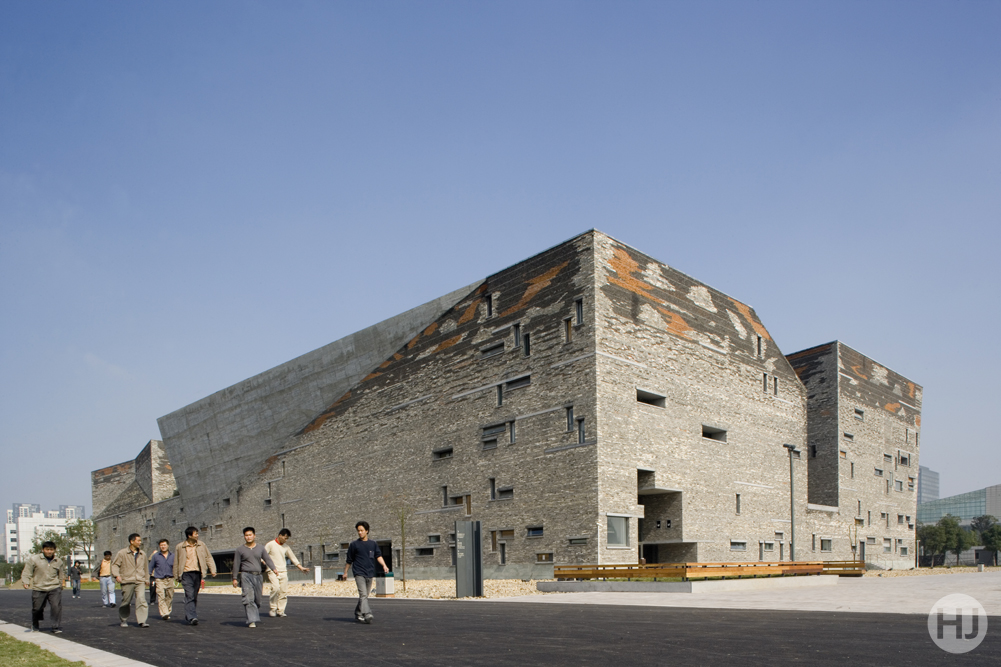 WangShu-NingboHistoryMuseum2