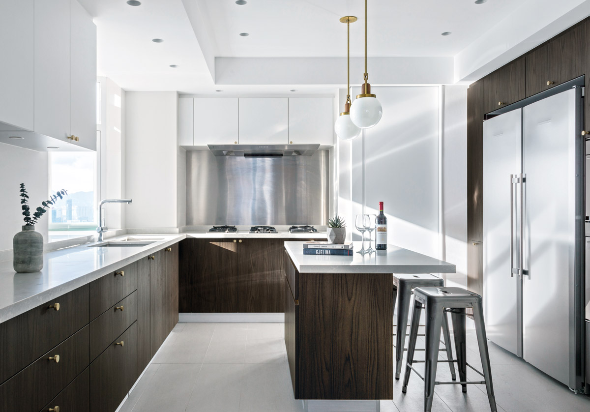 9 beautiful kitchens in Hong Kong that will inspire you to dine ...