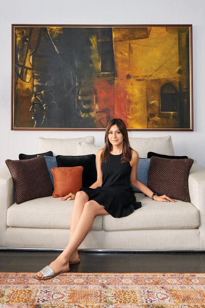 Amrita Khanna