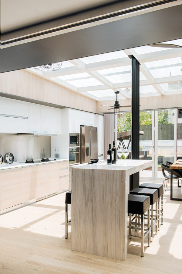 10 Beautiful Kitchens In Hong Kong That Will Inspire You To Dine In More Home Journal