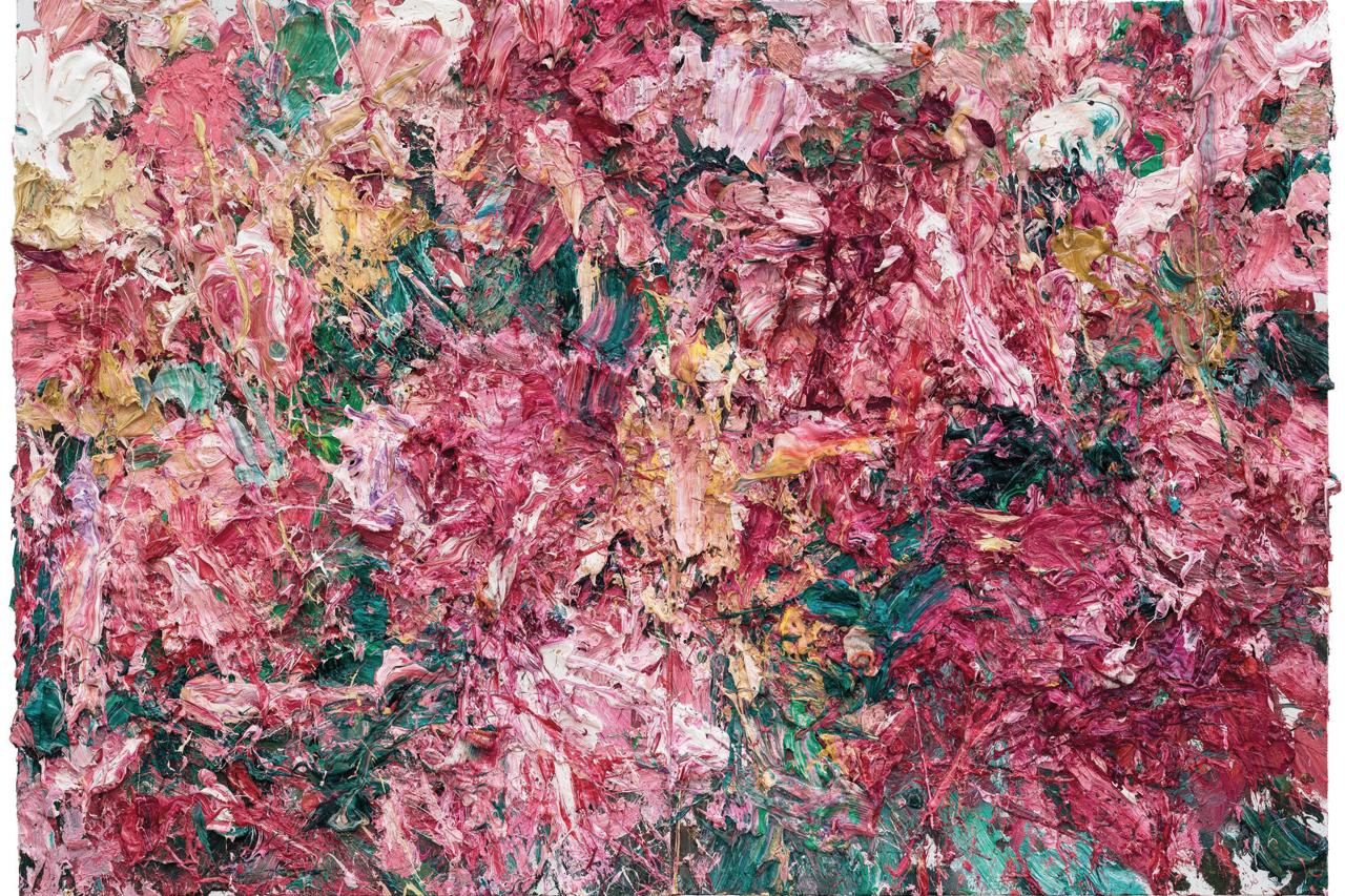 Lv Shanchuan, Blossom No.3