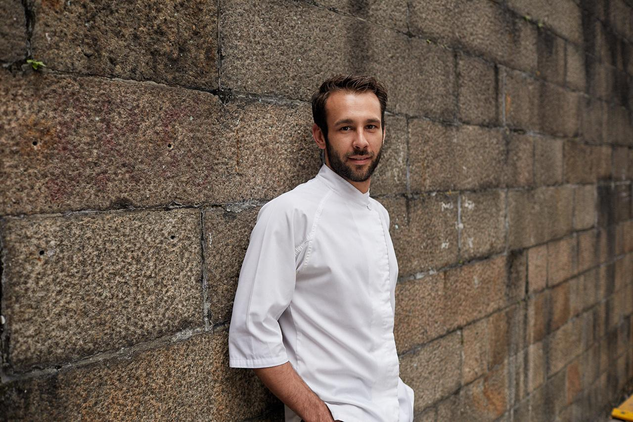 At Pici's helm is Turin native, head chef Andrea Viglione. (Photo: Courtesy of Pici)