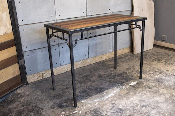 SPRUE Furniture Bamboo Table