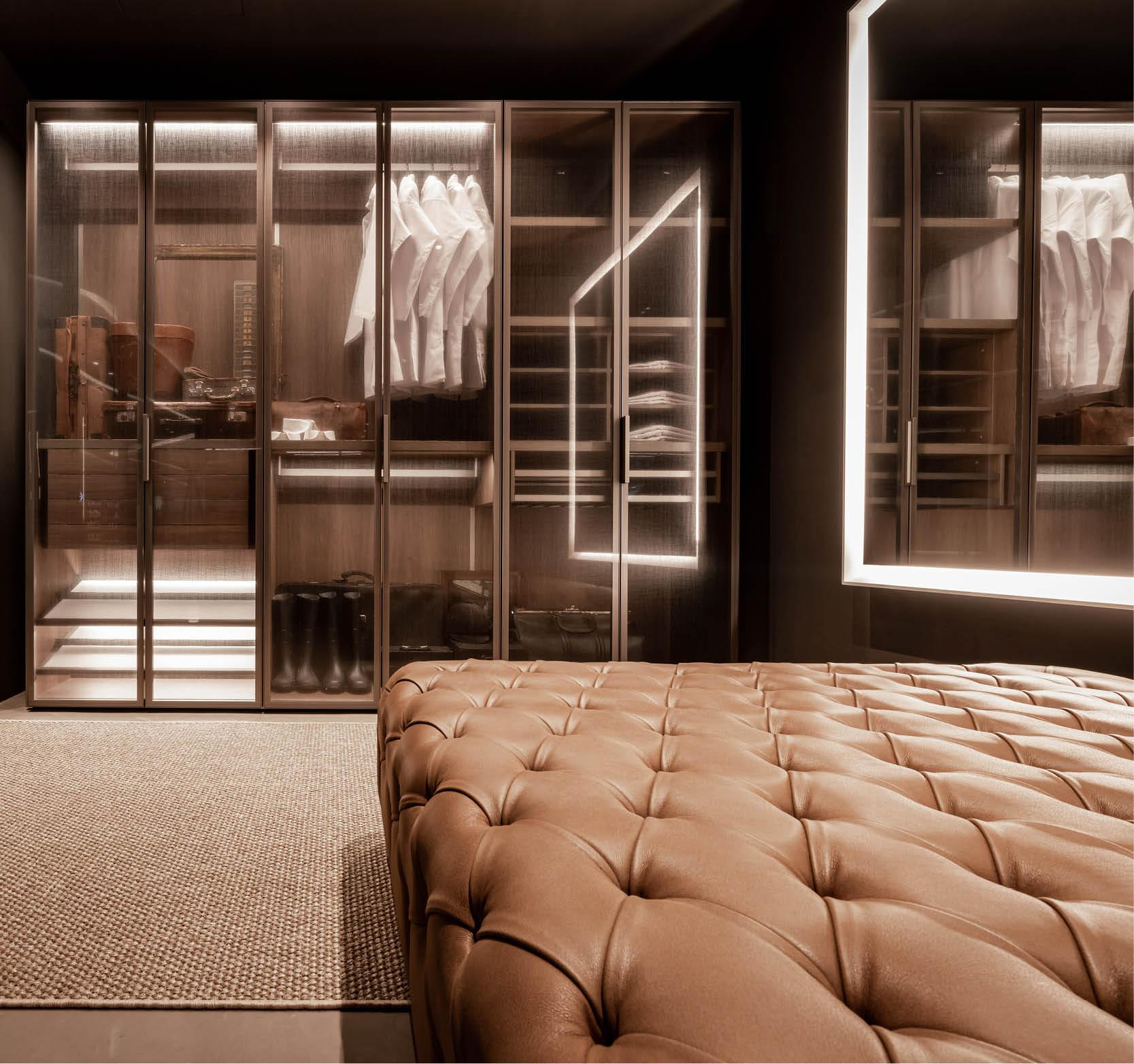How to Create a Timeless Home, According to Boffi| De Padova's CEO