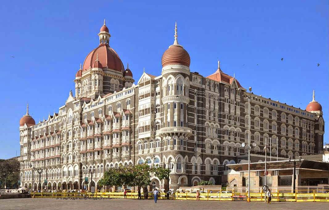 A Design Lover's Guide to Mumbai: Part Two