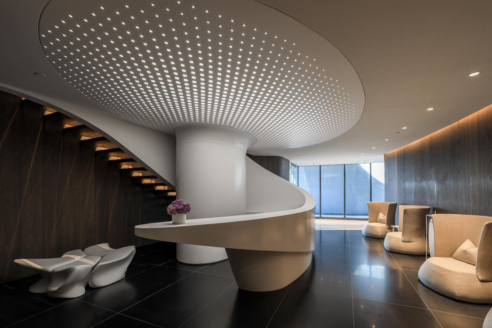 HJ Real Estate Guide: Miami's One Thousand Museum Residence by Zaha Hadid