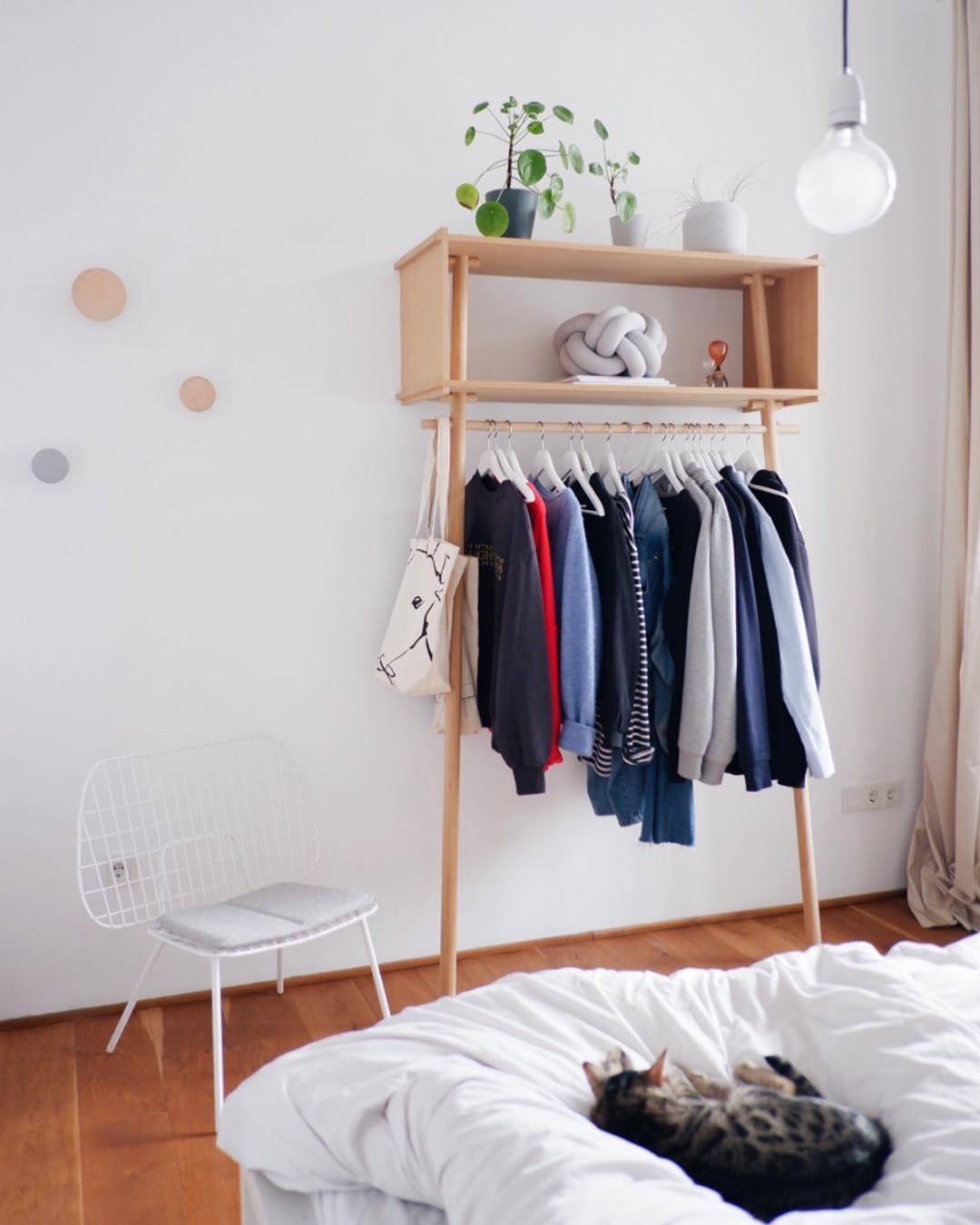 Declutter Your Space With These Styling Tips For A Peaceful Minimalist Home