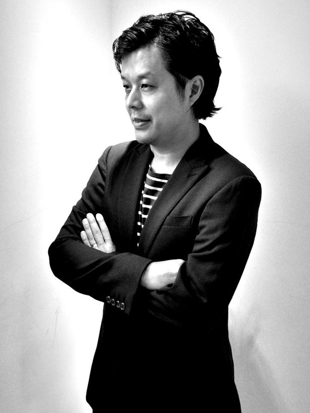 Johnny Lau of FAK3