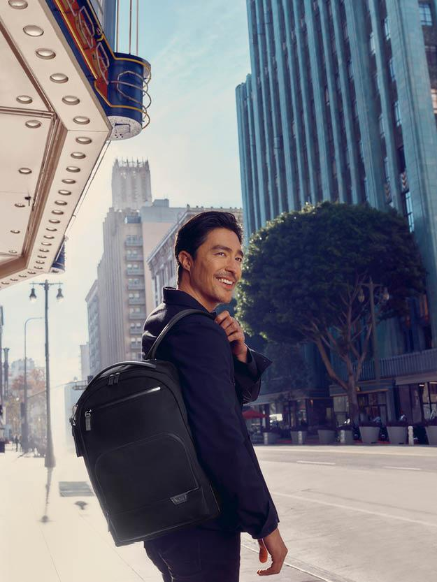 Dive Into Eclectic Globe-Trotting Adventures With Actor Daniel Henney