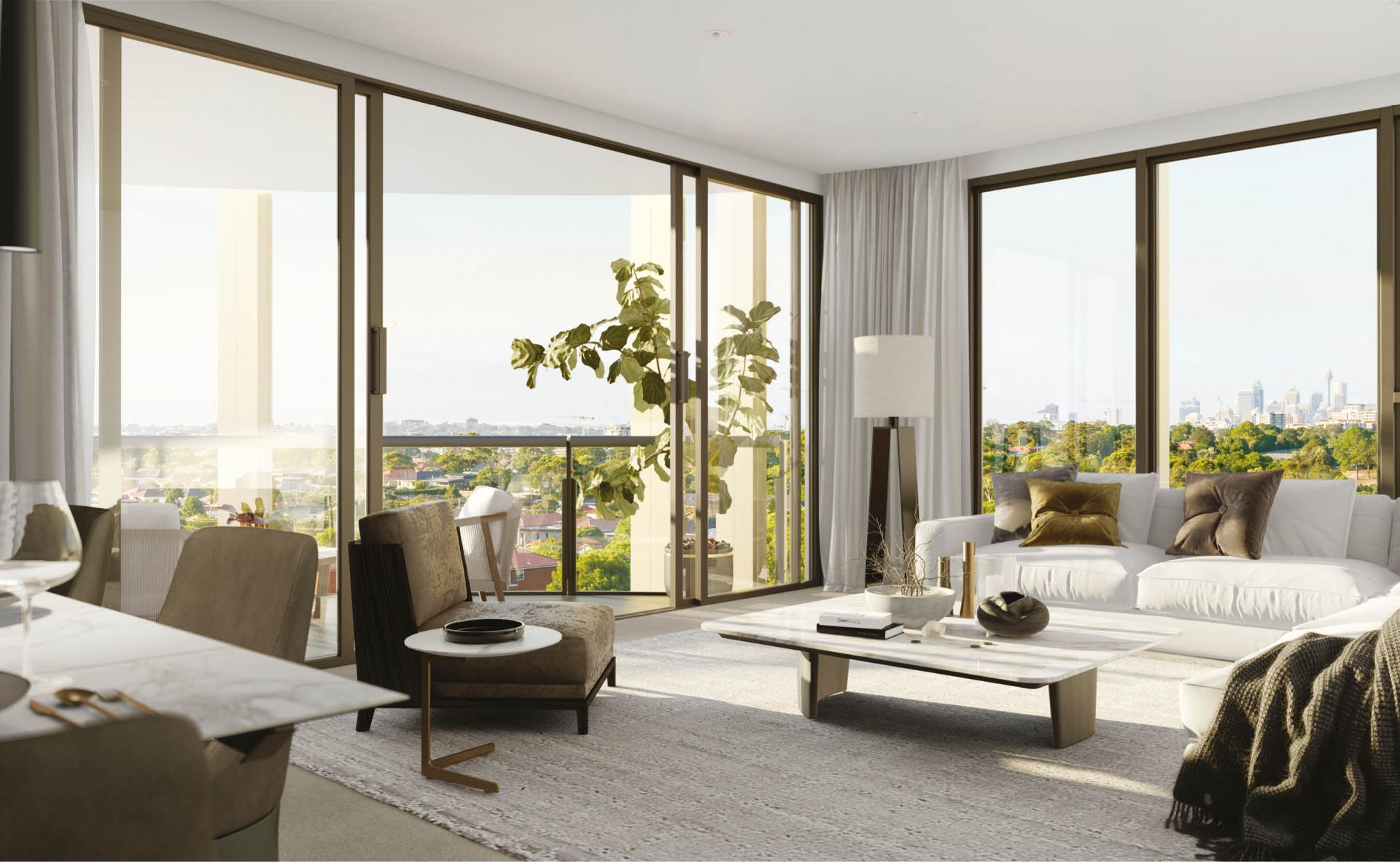 Golf Lovers Cannot Miss This Brand New Residential Community in Sydney