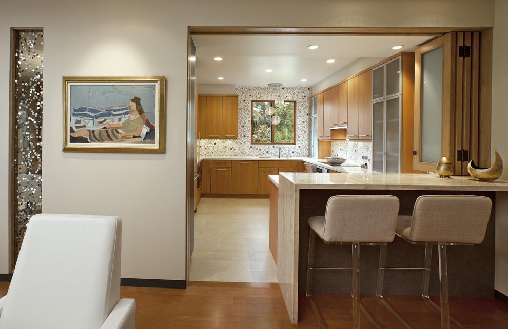 4 Ideas On Creating A Semi Open Kitchen Home Journal