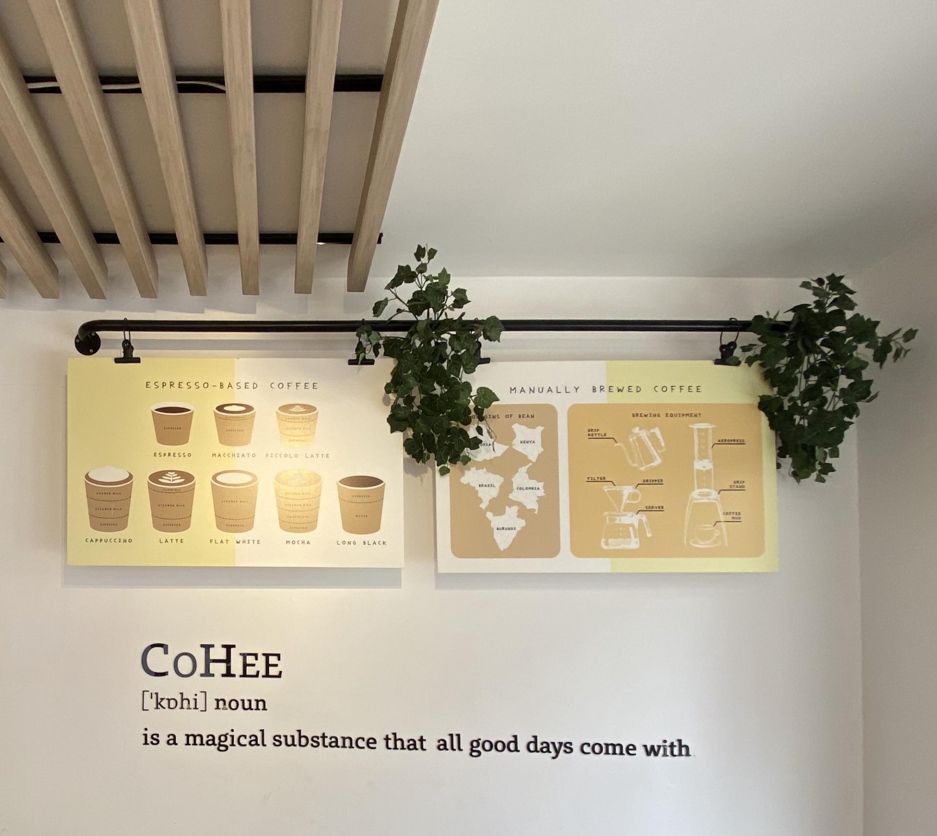 Coffee Culture: Bucolic Bliss in Kam Tin